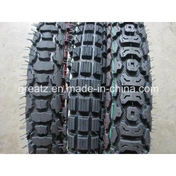 Hot venda moto pneu para Dubai mercado 3.60h18