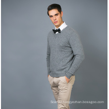 Men′s Fashion Cashmere Sweater 17brpv067