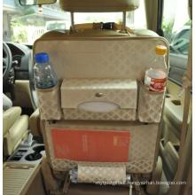 Excutive Back Seat Organizer (YSC000-003)
