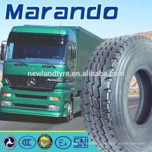 El camión volquete al por mayor de la fábrica de China Tire 1200R24 20Ply Súper alta calidad
