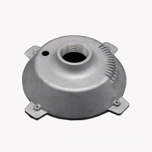 OEM Metal Die Casting Products Custom Zinc Aluminum Alloy Die Casting Parts