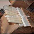 Тохо горячий продавая профессиональный высокого глинозема керамические трубки для защиты термопар