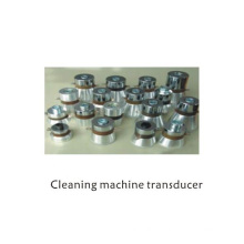 28/40kHz Ultrasonic Immersible Cleaning Transducers with High Power (GZHY-Probe-007)