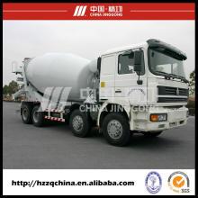 Nueva bomba de camión de concreto (HZZ5310GJBSD) con alto rendimiento