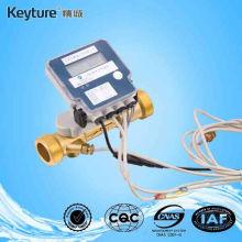 Ultra-sonic Heat Measuring Meter