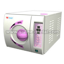 Dental autoclave with CE Class B standard