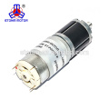 12v 1rpm electric dc geared motors planetary 200rpm medical equipment gear motor