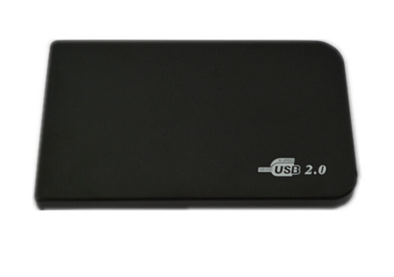 External 2.5 USB Enclosure