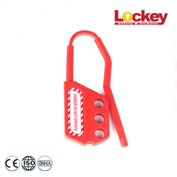 Non-Safety Lockout Hasp ความปลอดภัยแบบ Non-conductive