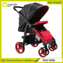 Large storage basket child american baby stroller in dubai