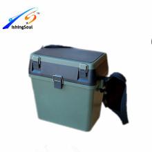 FSBX036-S317 caixa de equipamento de pesca de plástico