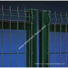 Portão da cerca