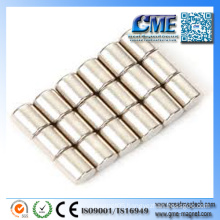 Order Magnet Cheap Permanent Magnet Cost Neodymium Rod Magnet
