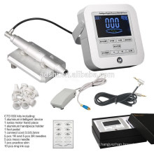 Professionelle komplette digitale Stromversorgung Kit permanente Make-up Gerät Kit