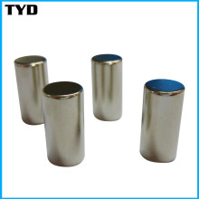 Rare Earth Neodymium Magnet with Cylinder Shape