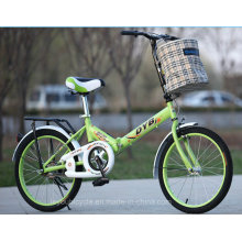 20′′ Bicicleta Lady City / Bicicleta / Mini Bicicleta de Alta Qualidade