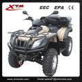 Pas cher Chine Quald Bike 4 Wheeler amphibie ATV à vendre
