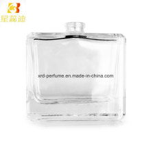 50ml Square Empty Glass Perfume Bottle