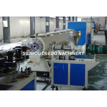 New Plastic PPR Water Supply Pipe Extrusion Line