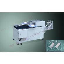 Автоматическая машина для изготовления ушных лент Seersucker