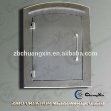 ADC-12 porte coulissante en aluminium coulée haute qualité