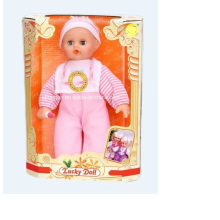 Baby Doll Toys for Children with High Quality
