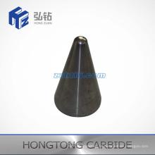 Peças Sobresselentes Personalizadas de Carboneto de Tungstênio