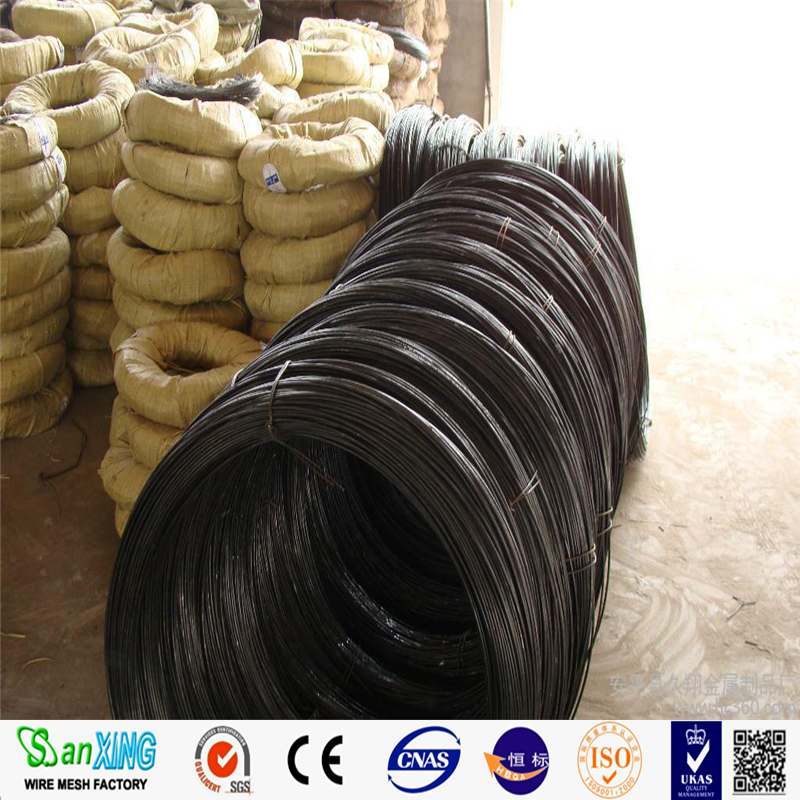 black annealed wire 015