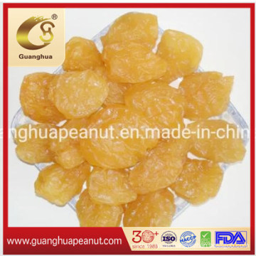 New Crop and Best Quality Dried Pear Delicious Hot Sale