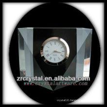 Wonderful K9 Crystal Clock T090