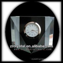 Maravilhoso K9 Crystal Clock T090