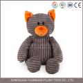 Brinquedo macio de ursinho de pelúcia
