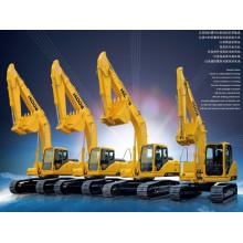 Hidow Excavator Hw450-8