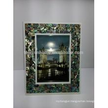 Home Decor Abalone Paua Shell Mixed Sexy Photo Frame