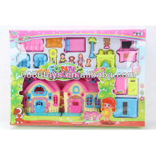 2013 горячий дешево Кукольный дом