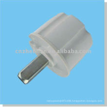 Outdoor awning components