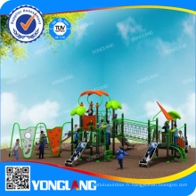 2015 Hot Sale Amusement Park Playground Equipment pour enfants, Yl-J071
