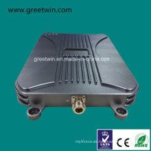 15dBm Amplificador de potencia / amplificador de señal de cinco bandas (GW-15-5B)