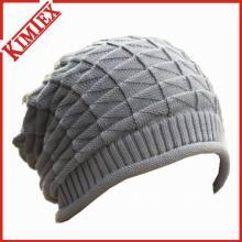 Custom Acrylic Winter Toque Hat