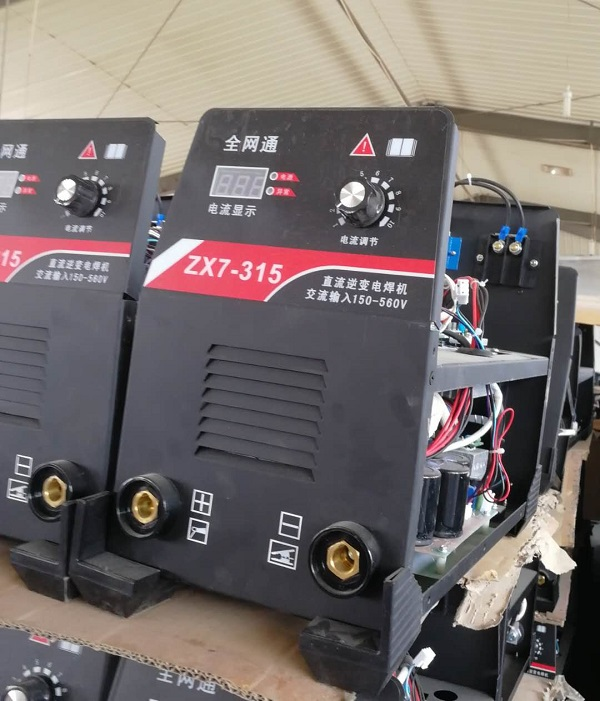 Zx7 315 Inverter Welding Machine