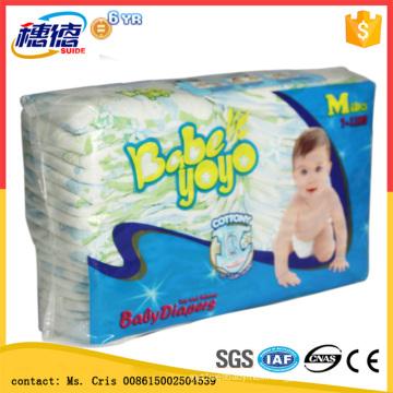 Baby Diaper in Bulk