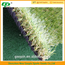 New arrival PE+PP Material landscaping sports artificial grass mat