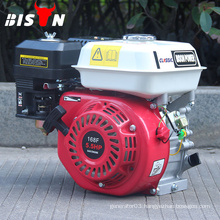 BISON CHINA TaiZhou 160cc Single Cylinder 4 Stroke 5.5hp Copy HONDA Gasoline Generator Engine