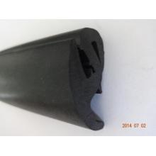 EPDM, PVC & tiras do selo de Pvu da fábrica do OEM