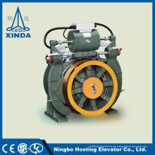 Transmisión retráctil Fabricante de motores sin engranajes para ascensor