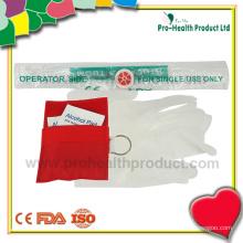 CPR-Kit mit Schlüsselbund (pH04-06)