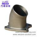 Bronze Sandguss für medizinische Geräte und Industrie