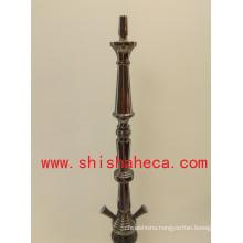 New Design Top Quality Wholesale Zinc Nargile Smoking Pipe Shisha Hookah