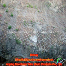 Slope protection stone cage nets (FACTORY)