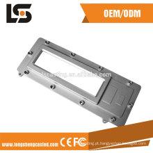 China Fornecedor de liga de alumínio Die Precision Casting / Cast Parts